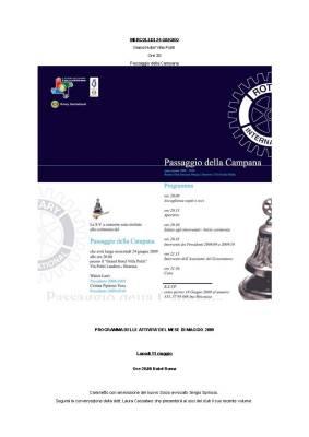 Programmazione 2008 - 2009_Pagina_02